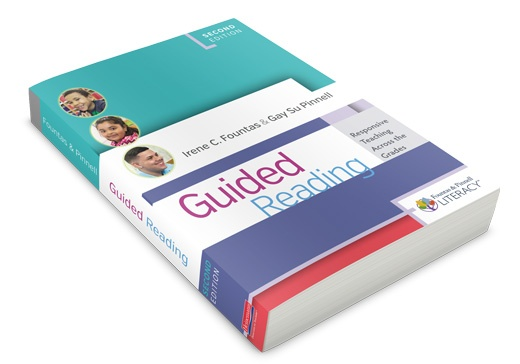 Guided Reading Second Edition